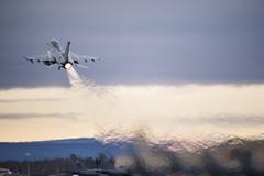 141015-F-YW474-215 (Jay.veeder) Tags: alaska us unitedstatesofamerica f16 falcon eielsonafb usaf redflag eielson aggressor eielsonairforcebase