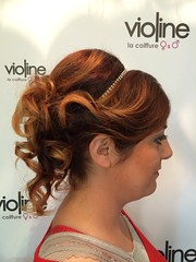 """Coiffure • <a style=""""font-size:0.8em;"""" href=""""http://www.flickr.com/photos/115094117@N03/22255669906/"""" target=""""_blank"""">View on Flickr</a>"""