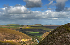 Somewhere in South Africa (Fil.ippo) Tags: sky panorama colors clouds landscape southafrica colori hdr filippo paesaggio sudafrica d5000 filippobianchi