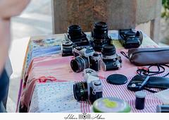 Feira da Fotografia @ Drago do Mar (Helano Abreu Fotografias) Tags: mar nikon do feira da fotografia outubro drago