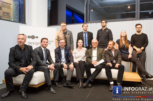 SHOWCASE 2015 im designforum Steiermark