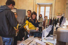 Carrousel in Cascina Cuccagna - 18 ottobre 2015 (Cascina Cuccagna) Tags: carrousel carrousellemarche milano cascinacuccagna makersmarket autoproduzione makers fattoamano lecarrouselmilano