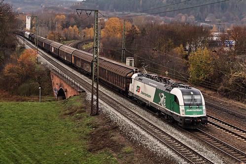 D STB 183 717 Gemünden am Main 12-11-2015