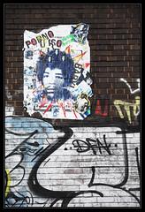 Brick Lane (frederic roda) Tags: street graffiti graf hendrix graff