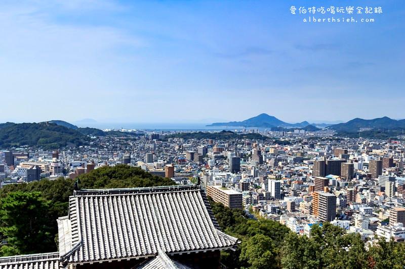 日本四國自助遊