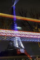 (bNWallet) Tags: paris eiffeltower toureiffel bleublancrouge parisbynight loveparis fluctuatnecmergitur prayforparis parisattacks