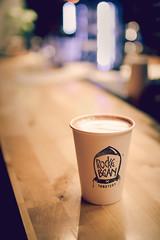 Rocket Bean Roastery (www.raivisphoto.com) Tags: coffee shop bean latvia rocket latte riga miera latvija roastery iela kafija