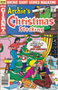 Archie Giant Series Magazine 464 (micky the pixel) Tags: christmas xmas comics weihnachten kiss comic betty veronica teenager archie kuss heft archieseries archiegiantseriesmagazine