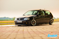 "MK4 & Polo 6N2 • <a style=""font-size:0.8em;"" href=""http://www.flickr.com/photos/54523206@N03/23036818940/"" target=""_blank"">View on Flickr</a>"