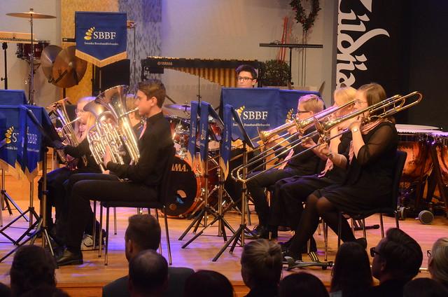 ÅYBB - Euf och tromboner