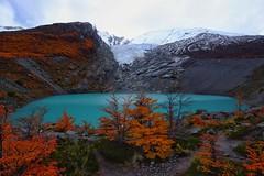 Glacial Huemul (rico_) Tags: glaciar chalten xt1 huemul glaciarhuemul fuginon1024