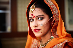 Last Moments (Eddie HBH) Tags: wedding india bride indian hindu bhopal