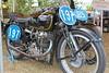 1939 Velocette KTT Mk8 350cc