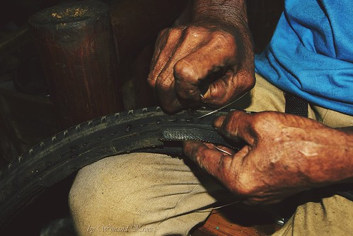 Working Hands in the Philippines