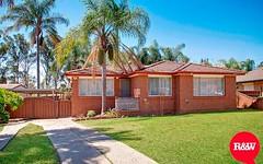 17 Roche Grove, Shalvey NSW