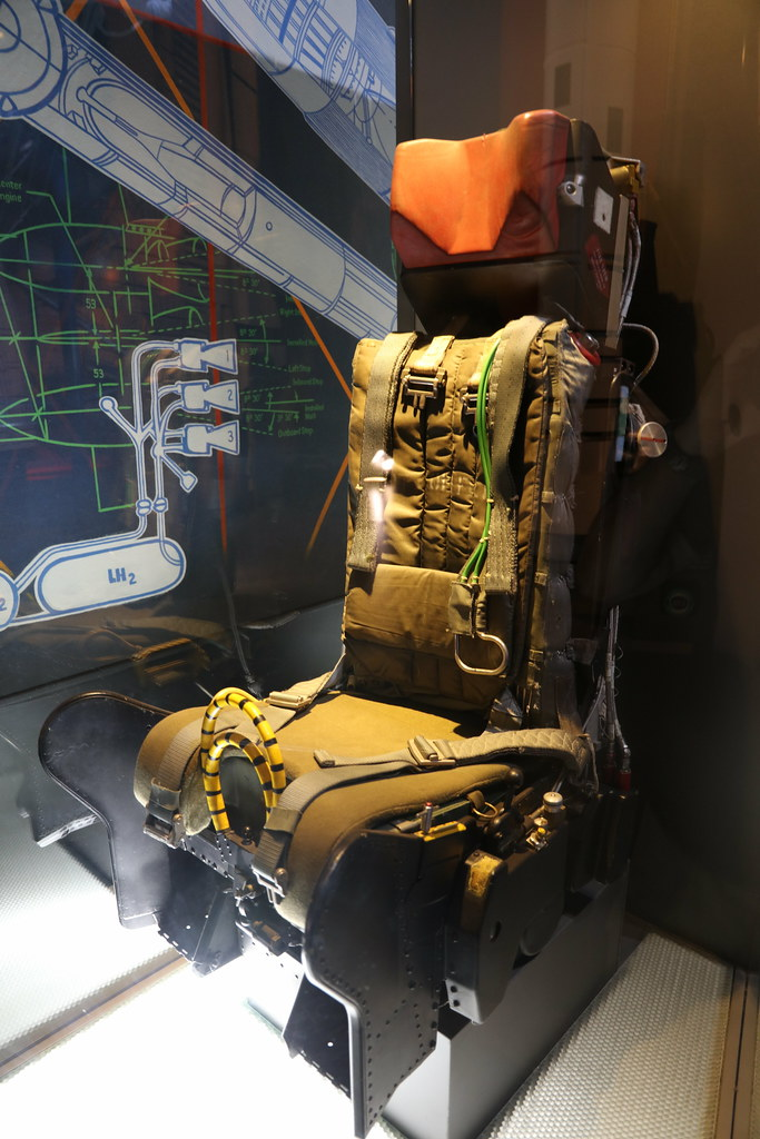 space shuttle columbia ejection seats - photo #4