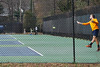 Good Serve (alans1948) Tags: decatur glenlakepark georgia january 2017 tenniscourt