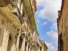 Havana Cuba Building (shaire productions) Tags: cuba cuban art artwork image picture photo photograph travel travelphotography imagery building exterior outdoors culture architectural architecture design structure havana
