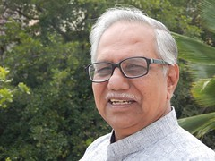 Kannada Writer Dr. DODDARANGE GOWDA Photography By Chinmaya M.Rao-SET-1  (54)