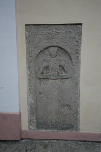 Divišov, kostel (4)