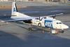 """Amapola Flyg Fokker F-27-050 Freighter SE-LJV 161226 ARN (Anders """"Bromma"""" Nilsson) Tags: seljv essa arn fokker f50 amapola"""