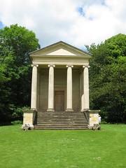 Rievaulx Temple