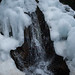Icefall in Lillafured