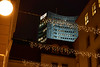 Uniriese (Toby_Horn) Tags: uniriese leipzig city innenstadt uni hochhaus skyscraper nacht night