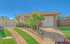 24 Hydrangea Place, Macquarie Fields NSW