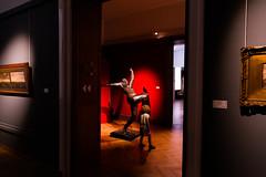 Merveilleux Musée d'Ixelles V2 (saigneurdeguerre) Tags: belgien europe europa belgique belgië belgium belgica bruxelles brussel brüssel brussels bruxelas ponte antonioponte aponte ponteantonio saigneurdeguerre canon 5d mark iii 3 eos ixelles elsene musée museum museo peinture sculpture art beauxarts openbaar