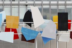 - sculpture - (Jacqueline ter Haar) Tags: sculpture bbc colourful scotland glasgow
