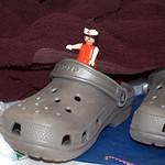 dans ses petits souliers. thumbnail