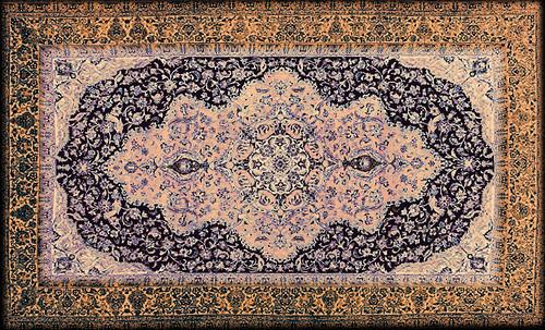 """Alfombras, espacios íntimos que simbolizan templos, árboles de la vida y el conocimiento, astros y paradisos. • <a style=""""font-size:0.8em;"""" href=""""http://www.flickr.com/photos/30735181@N00/32487287391/"""" target=""""_blank"""">View on Flickr</a>"""