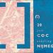 1991 COC-Nijmegen 20 jaar