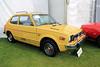 Honda Civic CVCC 1977 (johnei) Tags: honda civic cvcc