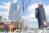 Roppongi (Dick Thomas Johnson) Tags: japan tokyo minato roppongi 日本 東京 港区 六本木 建物 ビル 高層ビル 超高層ビル buildings skyscraper 建築 architecture structure