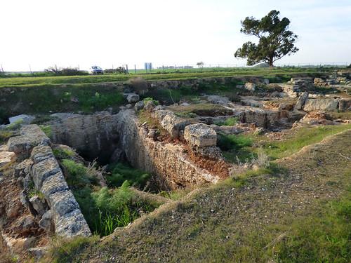 Royal Tombs , Tuzla, cemetery (14)