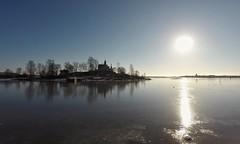 Kaivopuisto - Klippan, Helsinki, March 6th 2017. #kaivopuisto #klippan #visithelsinki #helsinki #visitfinland #gopro #hero5 #goprohero5 #meri #sea #landscape #seascape #jää #ice #jäässä #jäätynyt #frozen #sunrise #auringonnousu #reflection #loves_reflecti (Sampsa Kettunen) Tags: kaivopuisto landscape jäässä ice jäätynyt helsinki jää klippan auringonnousu hero5 meri sea gopro heijastus frozen lovesreflections visitfinland visithelsinki seascape reflection sunrise goprohero5