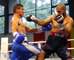 Boxen im Norden (42) (Enjoy my pixel.... :-)) Tags: canon eos fight boxing schlag boxen kampf 2015 treffer