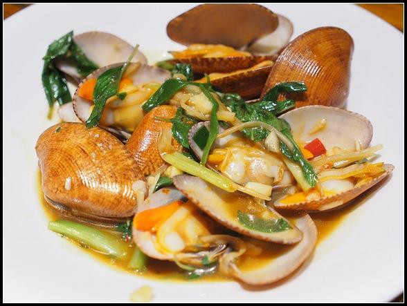 台南美食推薦 ▎夏林海鮮碳燒