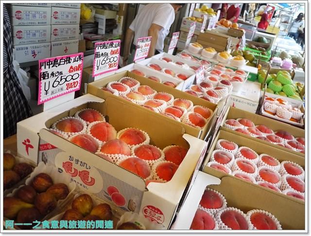 東京築地市場美食松露玉子燒海鮮丼海膽甜蝦黑瀨三郎鮮魚店image058
