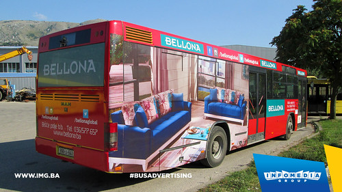 Info Media Group - Bellona namještaj, BUS Outdoor Advertising, Banja Luka, Mostar 08-2015 (9)