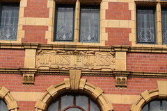 IMG_0128  Victoria Baths, Manchester (SomeBlokeTakingPhotos) Tags: heritage architecture manchester edwardian listedbuilding swimmingbaths victoriabaths publicbaths grade2listed