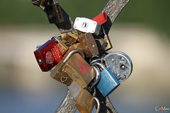 Locked !!! (Crimaxx) Tags: canon eos is d 7 7d l 28 usm 70200 ef romaeos7d201406007
