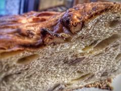 Pane al formaggio e noci. Il peccato che non si scorda!