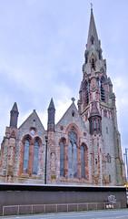 Former Carlisle Memorial Methodist Church, Belfast (EHODNI 2015) (John D McDonald) Tags: tower church geotagged belfast spire lynn northernireland ni methodism derelict ulster methodistchurch deconsecratedchurch 1875 cliftonstreet deconsecrated northbelfast europeanheritageopendays carlislecircus derelictchurch europeanheritage whlynn williamhenrylynn carlislememorialmethodistchurch ehod ehodni carlislememorial methodistchurchinireland carlislememorialmethodist carlislememorialchurch carlislecircusbelfast cliftonstreetbelfast ehodni2015