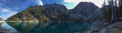 20151016-IMG_1764.jpg (ttrumpeteric) Tags: panorama washington unitedstates wa leavenworth asgard alpinelakes northerncascades enchantments rockflour asgardpass