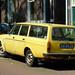 1972 Volvo 145 DeLuxe