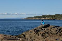 W oczekiwaniu na wieloryby | Waiting for whales