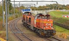 G1206 n21 & n 04 (- Oliver -) Tags: train rail sncf colas gefco g1206